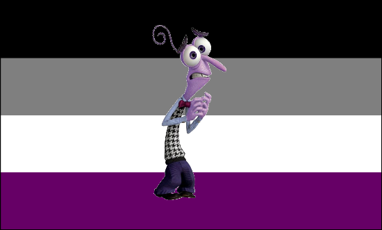 Am i asexual or scared