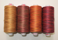 Cotty Autumn Bliss thread Pack