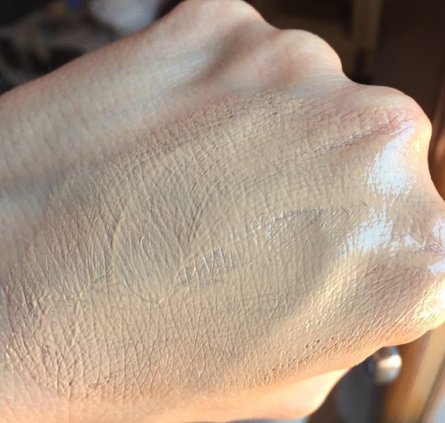 SWATCHES CREMA SOLARE COLORATA ALGA MARIS