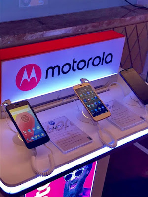 Moto C, Moto C Plus and Moto E4 Plus launched in Philippines