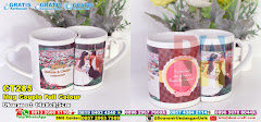 Mug Couple Full Colour