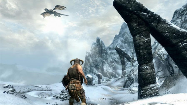 The Elder Scrolls V Skyrim Legendary Edition Free Download Screenshot 1