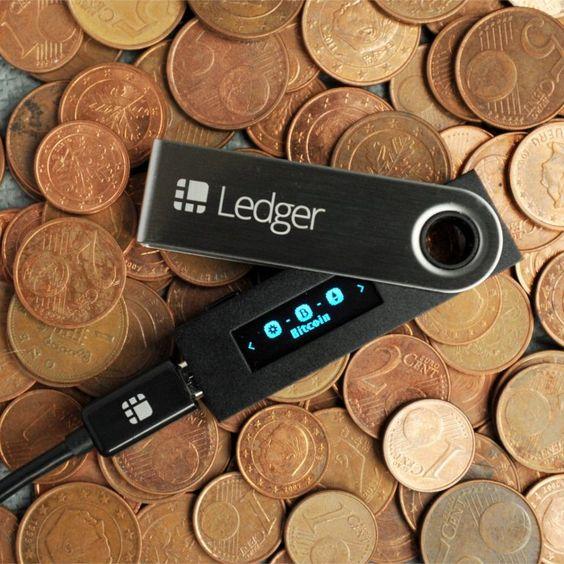 تستثمر شركة سامسونج 2.6 مليون  دولار في شركة Ledger لتصنيع محفظة التشفير الرقمية (cryptocurrency)