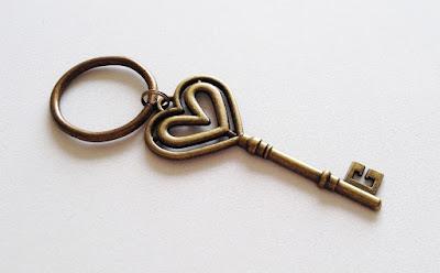 La llave. RELATO. Vero. Oír. Contar.