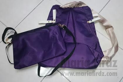 Bila Suami Pandai Shopping Online