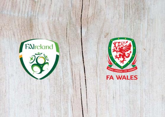 Ireland vs Wales - Highlights 16 October 2018