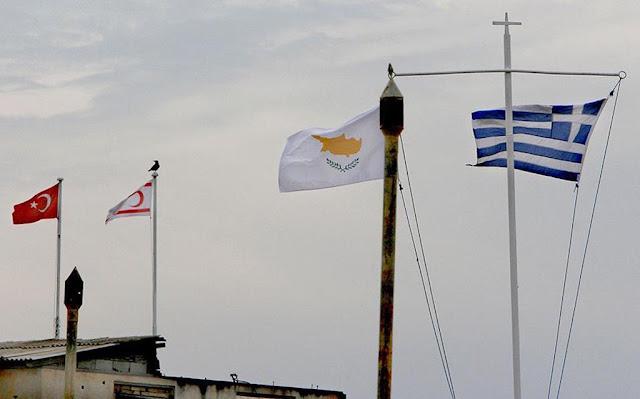 Οι εξελίξεις στην Κύπρο δεν αποκλείουν τα δύο κράτη