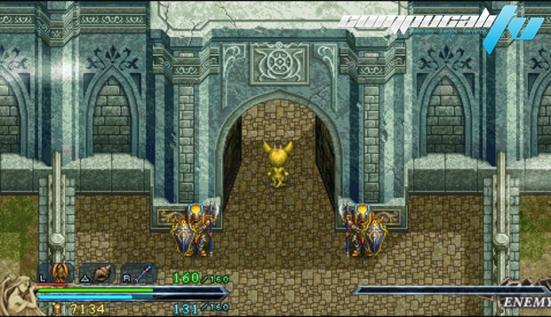 Ys 1 y 2 Chronicles Plus PC Full Español