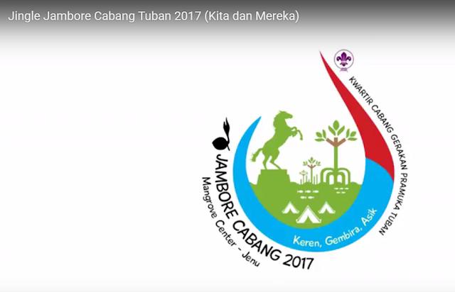 Jingle Jambore Cabang Tuban 2017