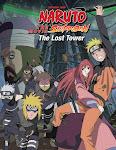 Tòa Tháp Bị Mất - Naruto Shippuden Movie 4: The Lost Tower