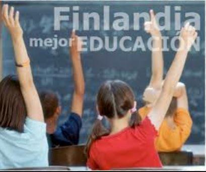 Mentes Cuadradas: Finlandia y su Sistema Educativo