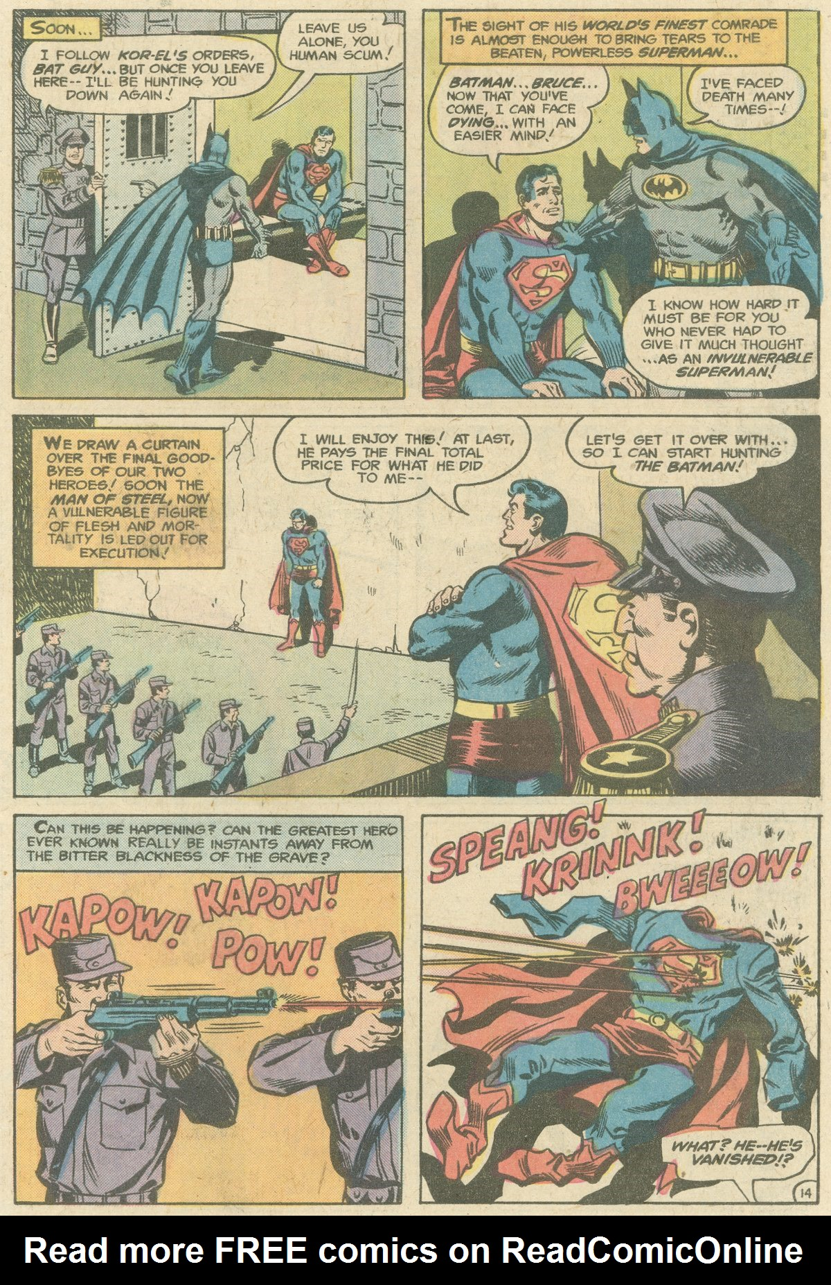 Read online World's Finest Comics comic -  Issue #247 - 19