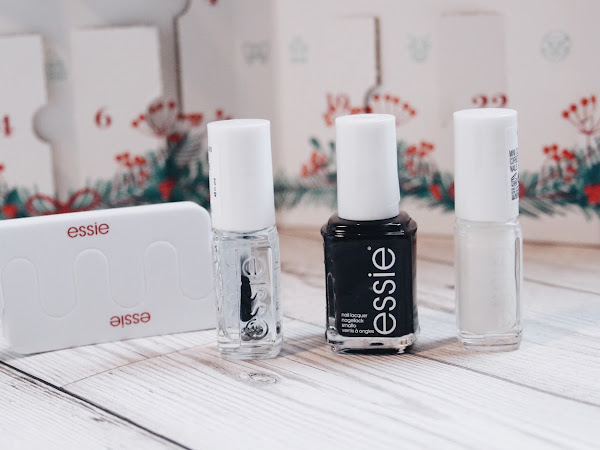 Essie Advent Calender - Days 9-16