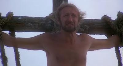 La vida de Brian - Life of Brian - Monty Python's Life of Brian - George Harrison - SPAM - el fancine - ÁlvaroGP - el troblogdita - ÁlvaroGP SEO