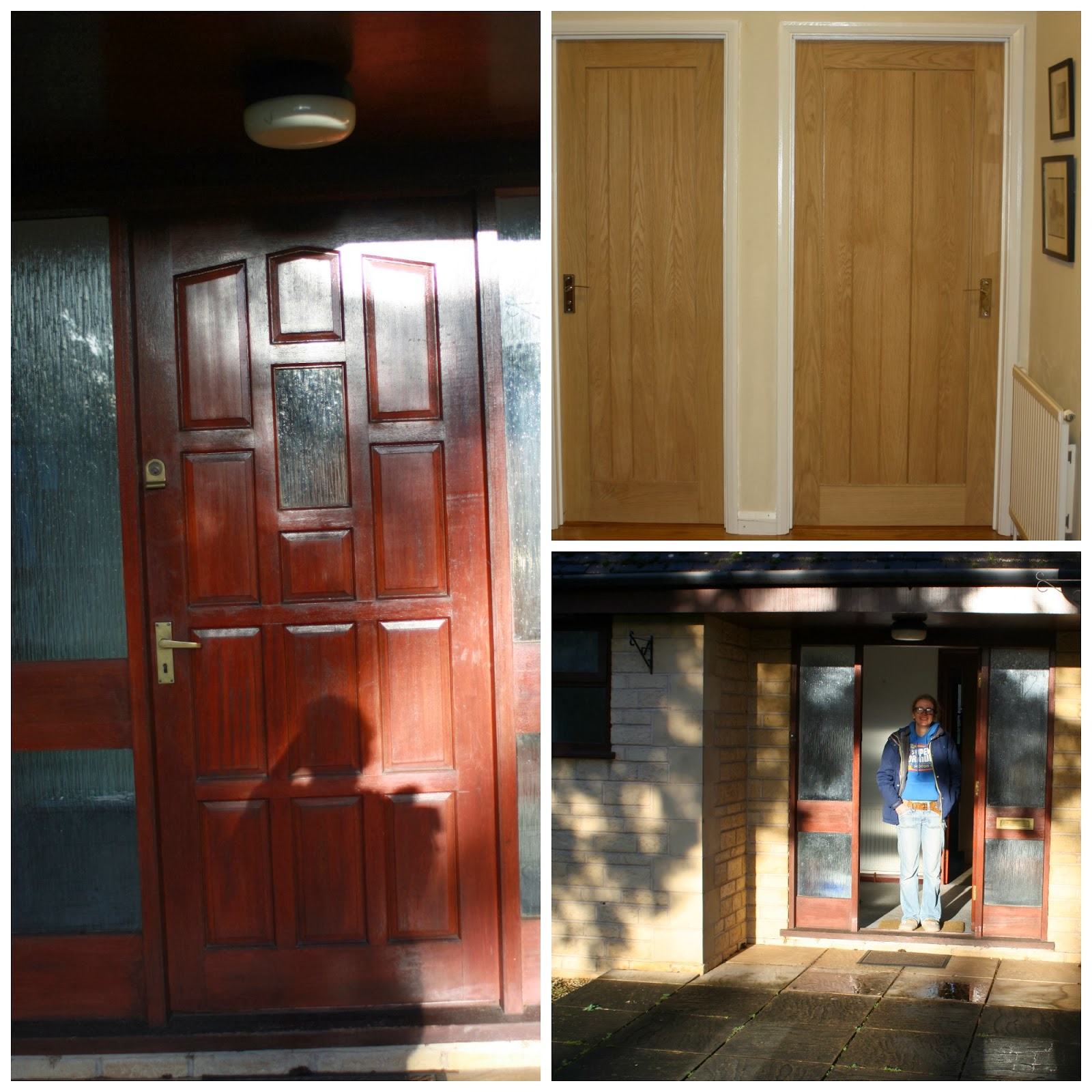 New-house-doors-ageing-growing-old