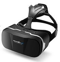 MAKE MONEY WITH VR HEADSET