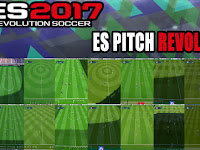 PES 2017 ES Pitch Revolution dari De_vo17