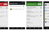 Trik Menampilkan Notifikasi Saat Layar Mati Di Perangkat Android Lollipop