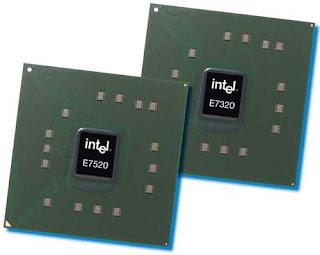 Intel E7520/E7320
