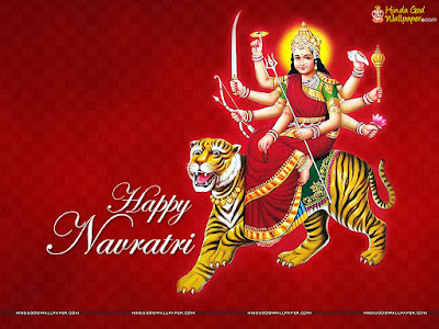 Navratri Garba Wallpaper