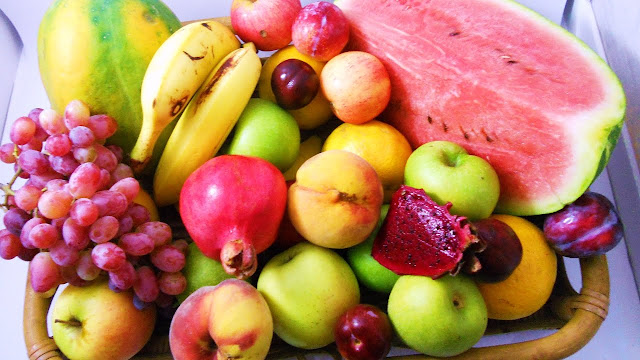 Fruits of Bangladesh