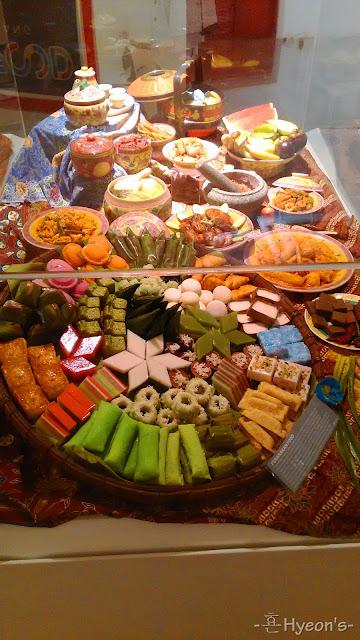 nyonya cuisine wonderfood museum penang