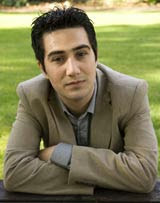 Amir Farid