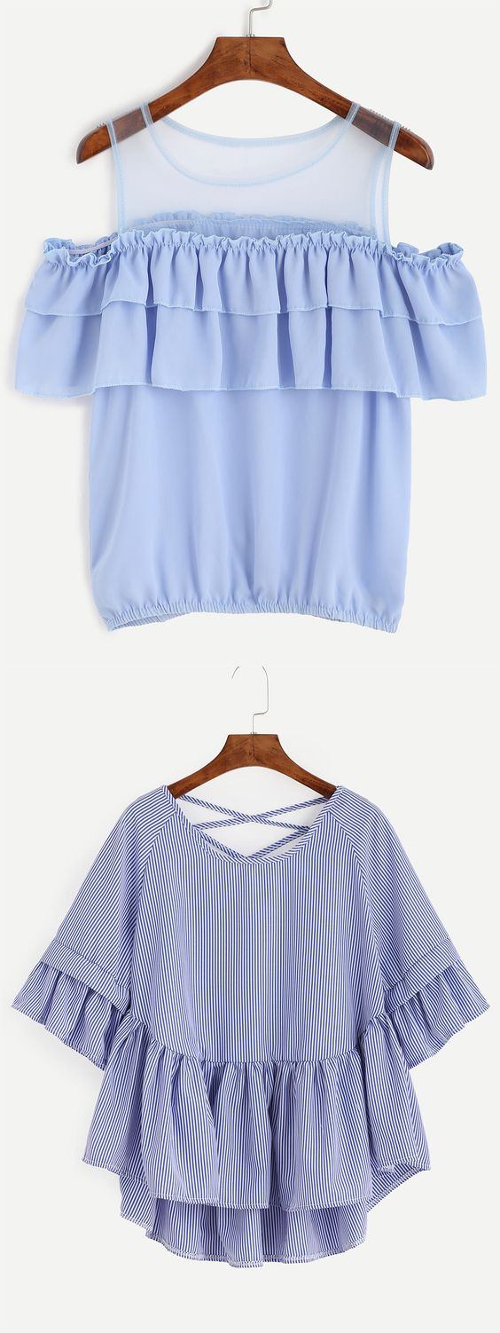 7 Most Beautiful Newly Trended Open Shoulder Tops