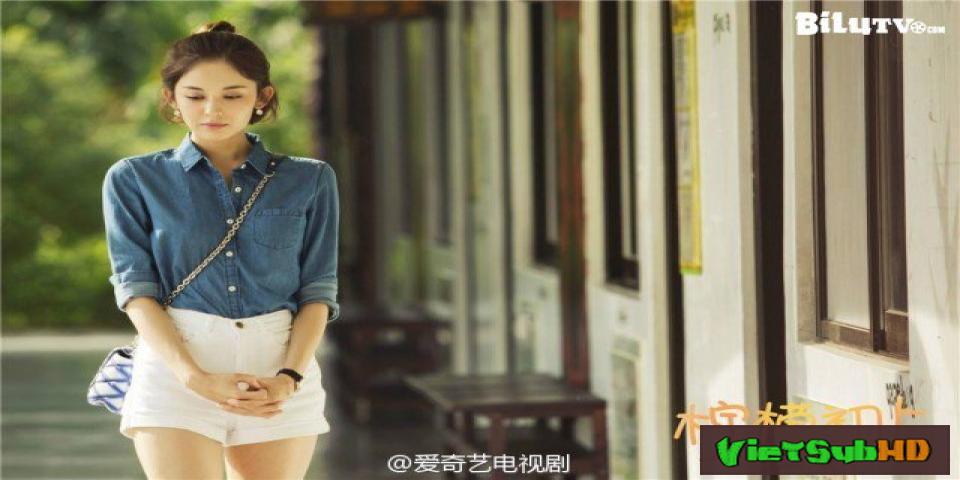 Phim Ninh Mông Sơ Thượng Hoàn Tất (42/42) VietSub HD | First Love 2016