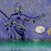 Διπλό χτύπημα σε τράπεζες απο ΣΥΔΑΝΕΦ&ΙΝΚΑ