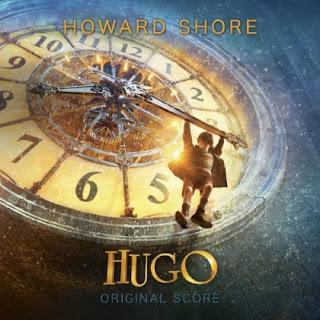Hugo Cabret sång - Hugo Cabret musik - Hugo Cabret soundtrack