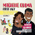 Michelle Obama: The Girl Who Would Grow Up to Be First Lady (Biography Kids)