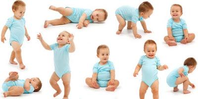 Tahap Perkembangan Anak Dari Bayi Hingga Balita