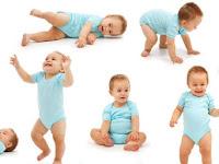 Kenali Sejak Dini 7 Tahap Perkembangan Anak Dari Bayi Hingga Balita