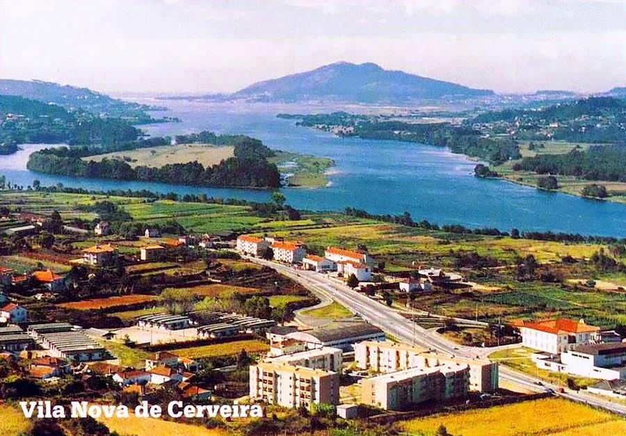 Retratos de Portugal: Vila Nova de Cerveira - Ilha da Boega
