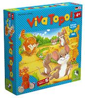 Topotì, topotà, Viva Topo!