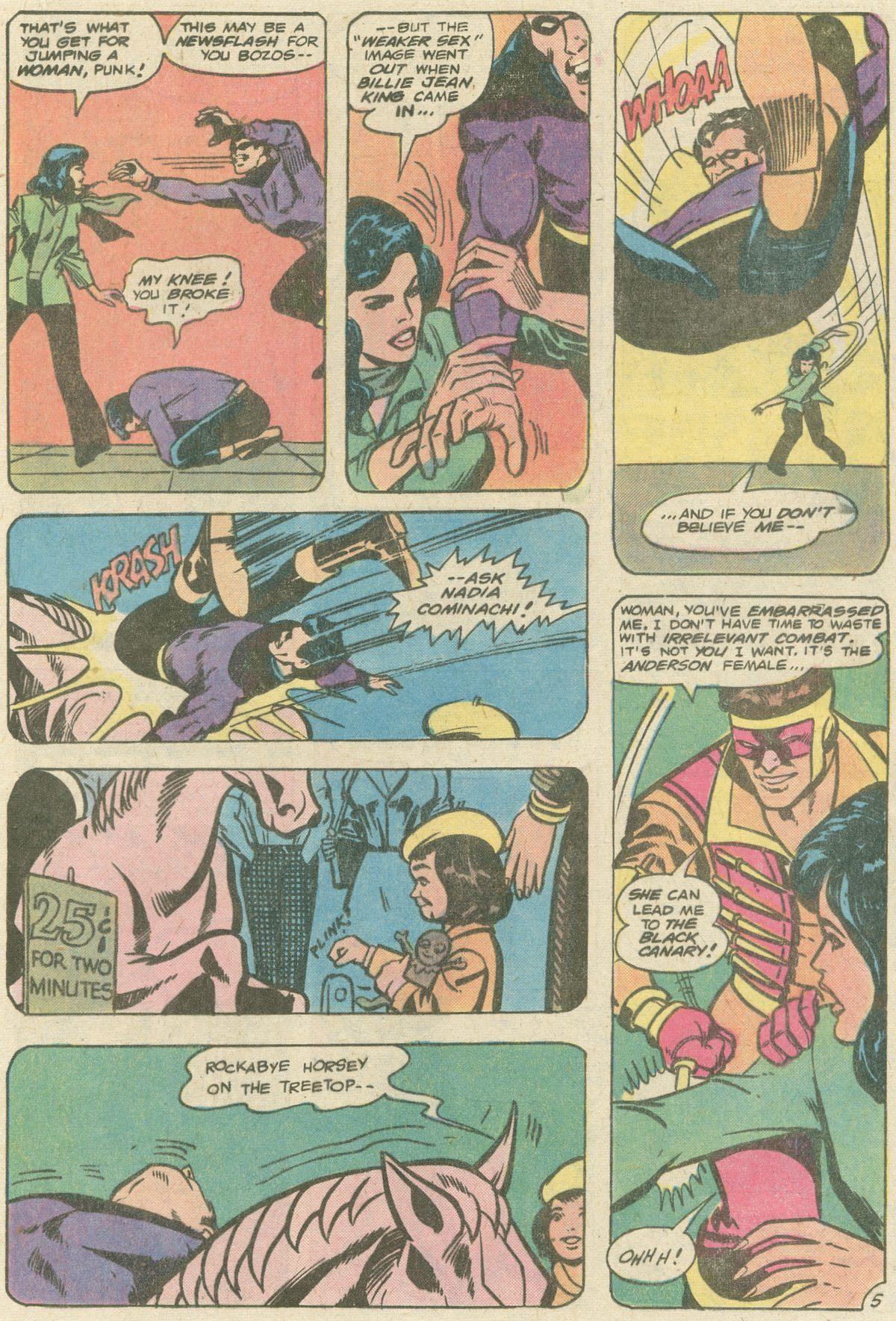 Read online World's Finest Comics comic -  Issue #252 - 34