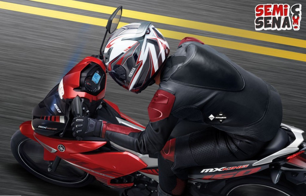 Latest specifications and price yamaha jupiter mx king 150 for Yamaha 9 9 price