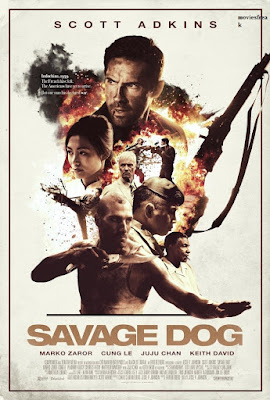 Download Streaming Film: Savage Dog (2017) Bluray 720 P Subtitle Indonesia Full Movive