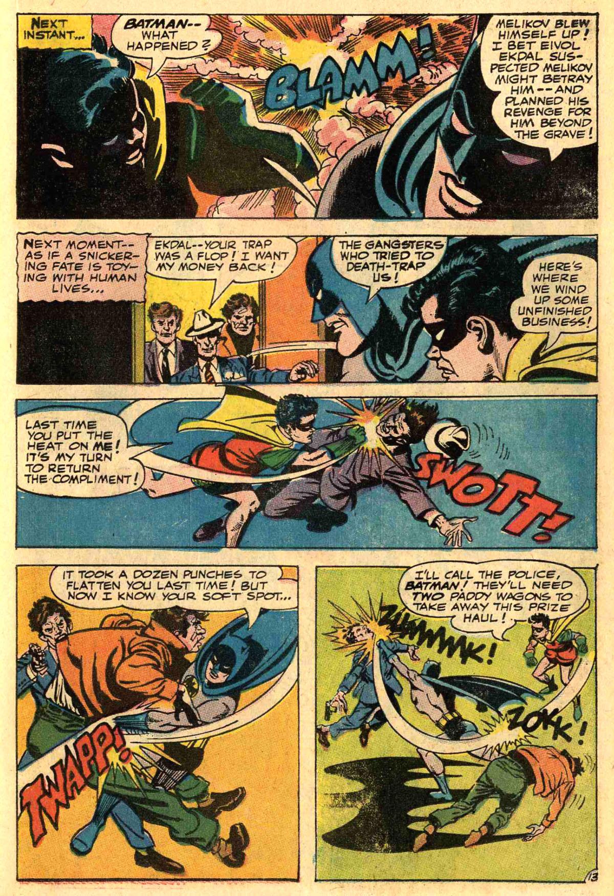 Detective Comics (1937) 361 Page 18