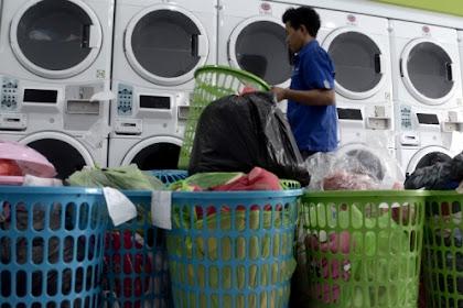 Heboh! Gara-gara Jas Tidak Licin, Dirjen HAM Gugat Jasa Laundry Rp 210 Juta, Namun Akhirnya....