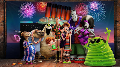 Hotel Transylvania 3 Summer Vacation Image 7