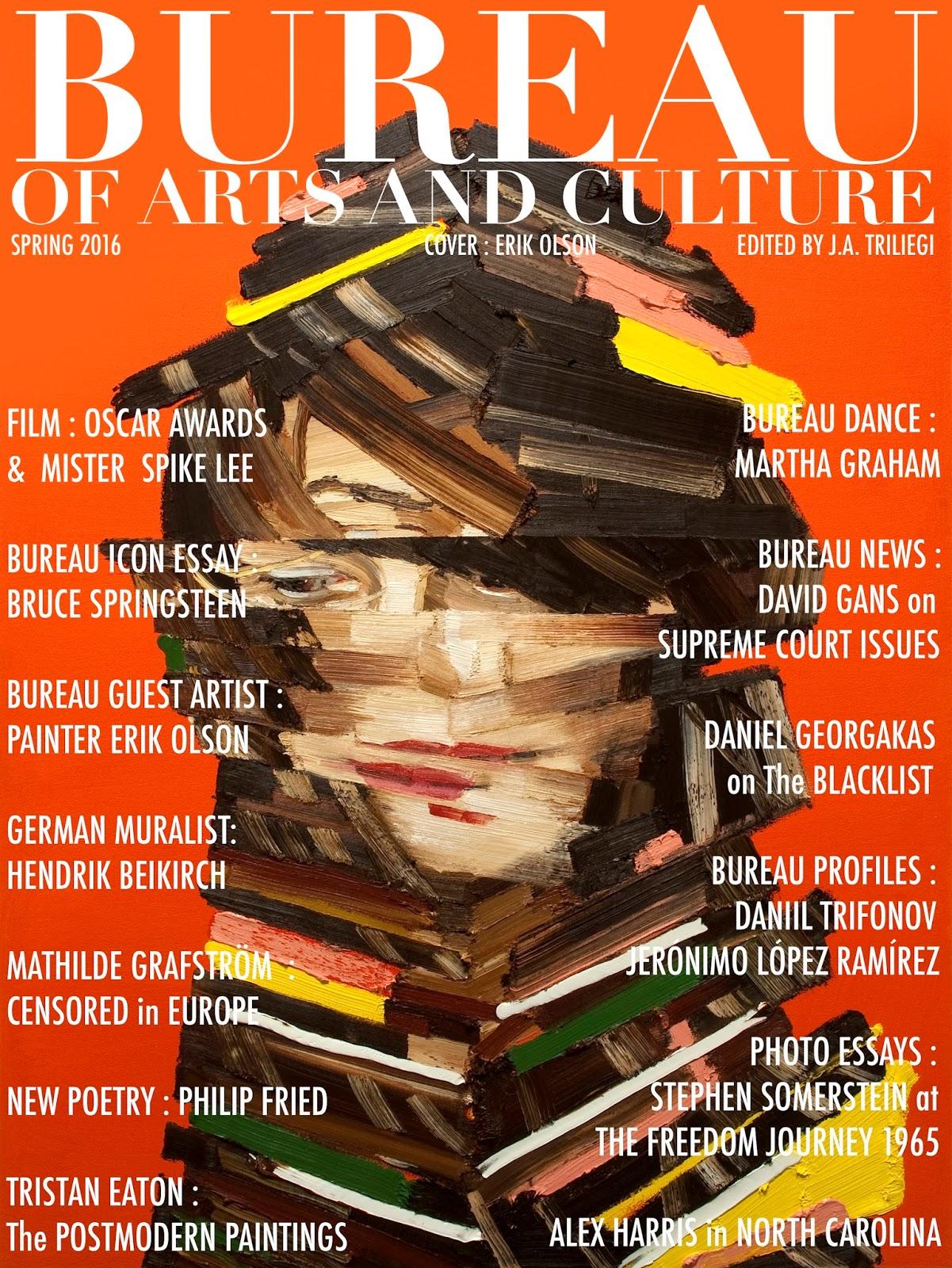 essay arts culture