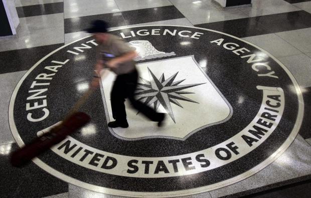 """WikiLeaks alega que a CIA """"perdeu o controle"""" do seu """"arsenal de espionagem informática"""""""