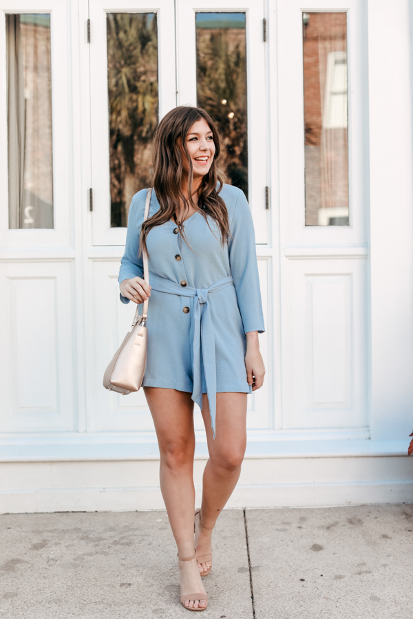The Color You'll Be Seeing A Lot Of This Spring - Chasing Cinderella