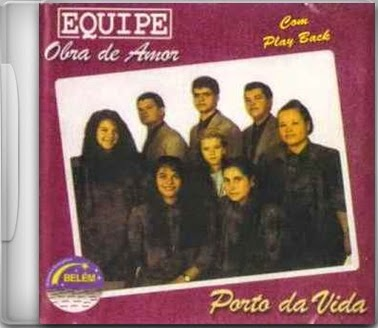 AMOR OBRA PLAYBACK EQUIPE DOWNLOAD DE CD GRATUITO PROSSIGA