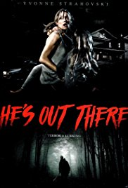 Watch He's Out There Online Free 2018 Putlocker
