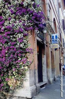 Onde comprar tickets de ônibus em Roma