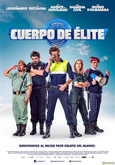 Cartel: Cuerpo de élite (2016)