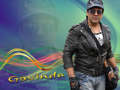 Bollywood Actor Govinda HD Wallpapers Free Downloads